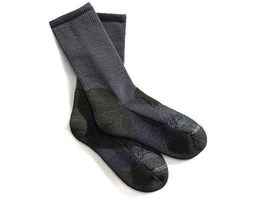 Danner Hiker Mid Weight Crew Socks