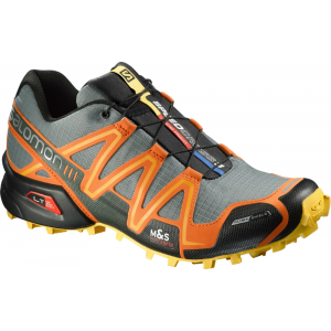 photo: Salomon Men's SpeedCross 3 CS trail running shoe