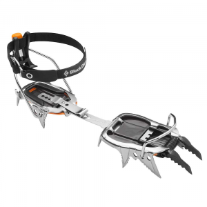photo: Black Diamond Cyborg Pro crampon