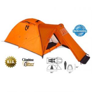 photo: NEMO Moki Cheez tent accessory