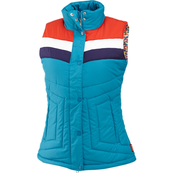 photo: Merrell Origins Vest synthetic insulated vest
