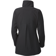 Columbia Back Beauty Hybrid Jacket