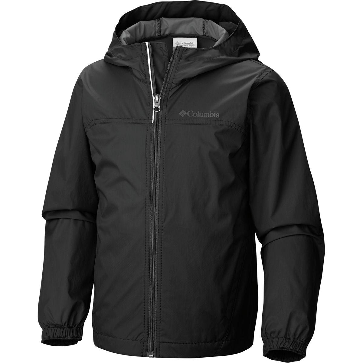 photo: Columbia Glennaker Rain Jacket waterproof jacket