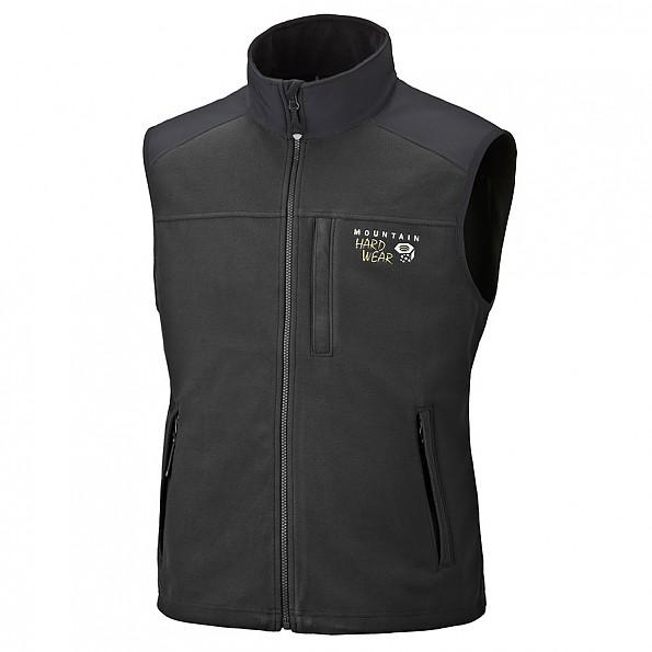 Mountain Hardwear Windstopper Tech Vest