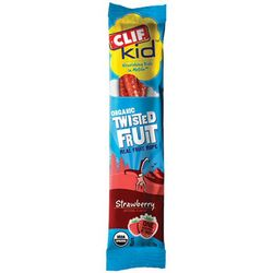 Clif Kid Strawberry Twisted Fruit