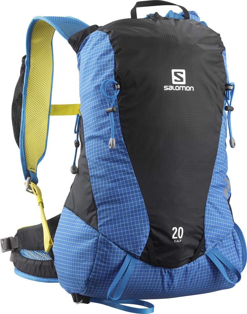 photo: Salomon S-Lab X Alp 20 daypack (under 35l)
