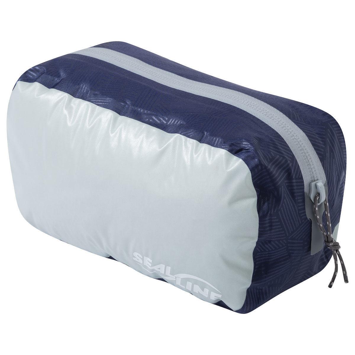 photo: SealLine Blocker Zip Sack stuff sack