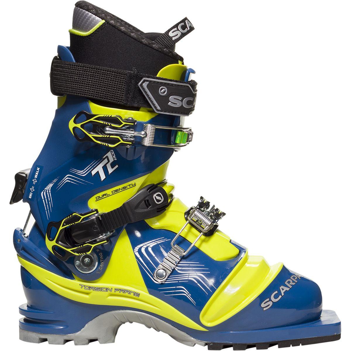 photo: Scarpa Men's T2 Eco telemark boot