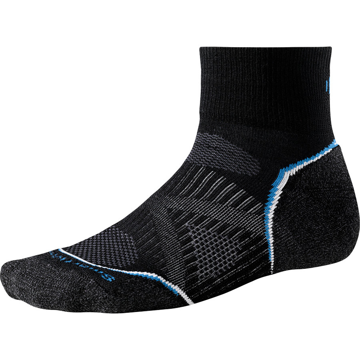 photo: Smartwool PhD Running Light Mini running sock