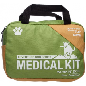 Adventure Medical Kits Workin' Dog First Aid Kit