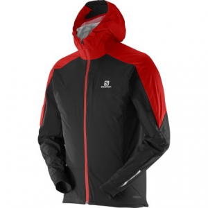 Salomon Equipe Windstopper Jacket