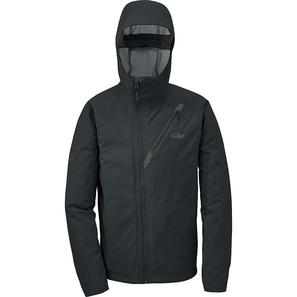 photo: Outdoor Research Transonic Jacket waterproof jacket