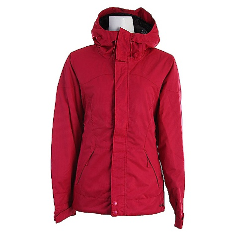 Oakley Eaves Snow Jacket