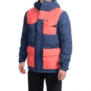 686 Parklan Preserve Down Jacket