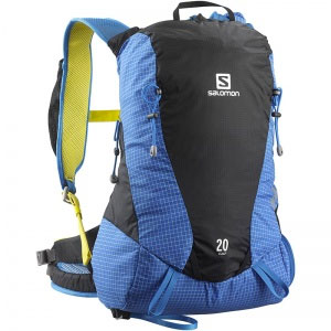 Salomon S-Lab X Alp 20