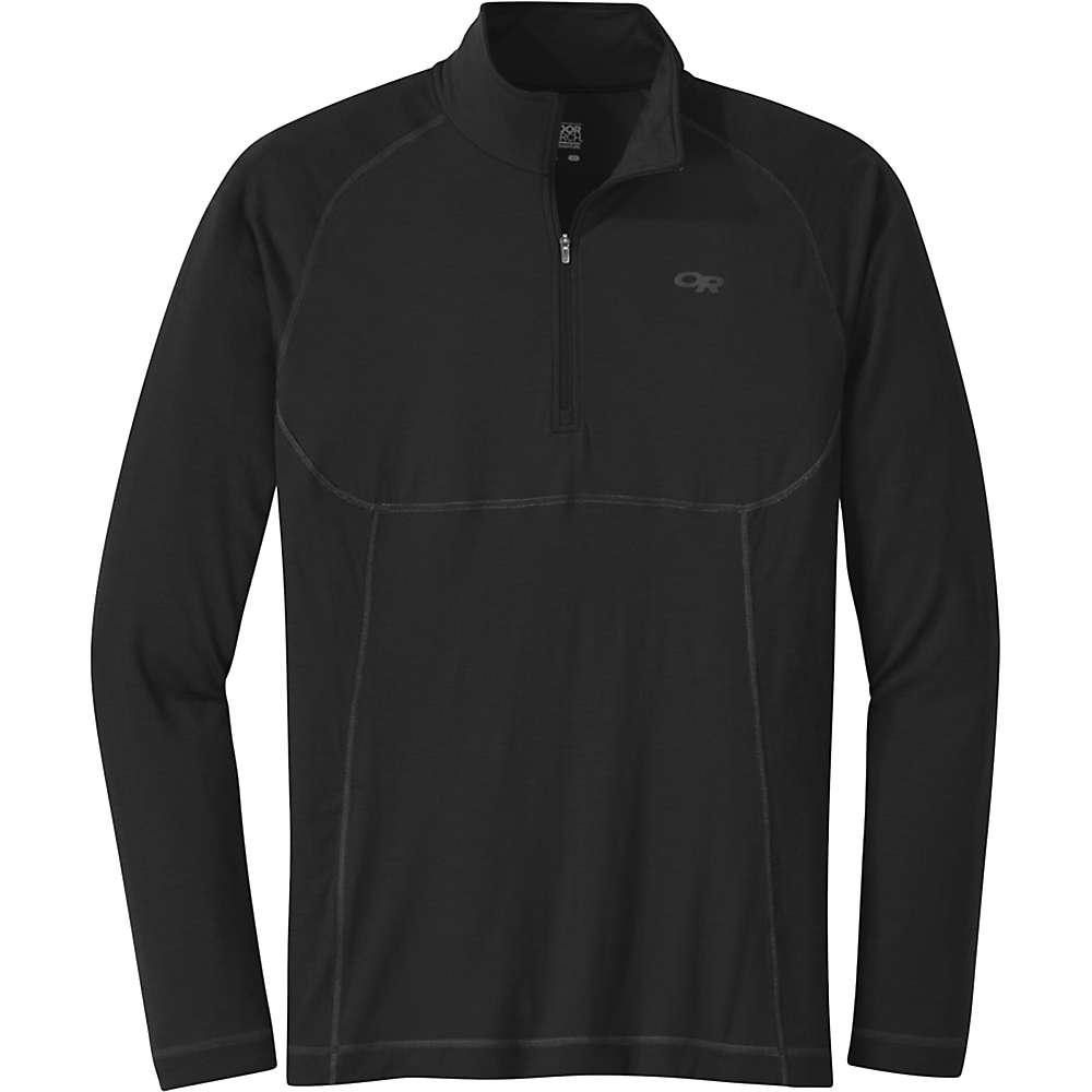 Outdoor Research Alpine Onset Zip Top