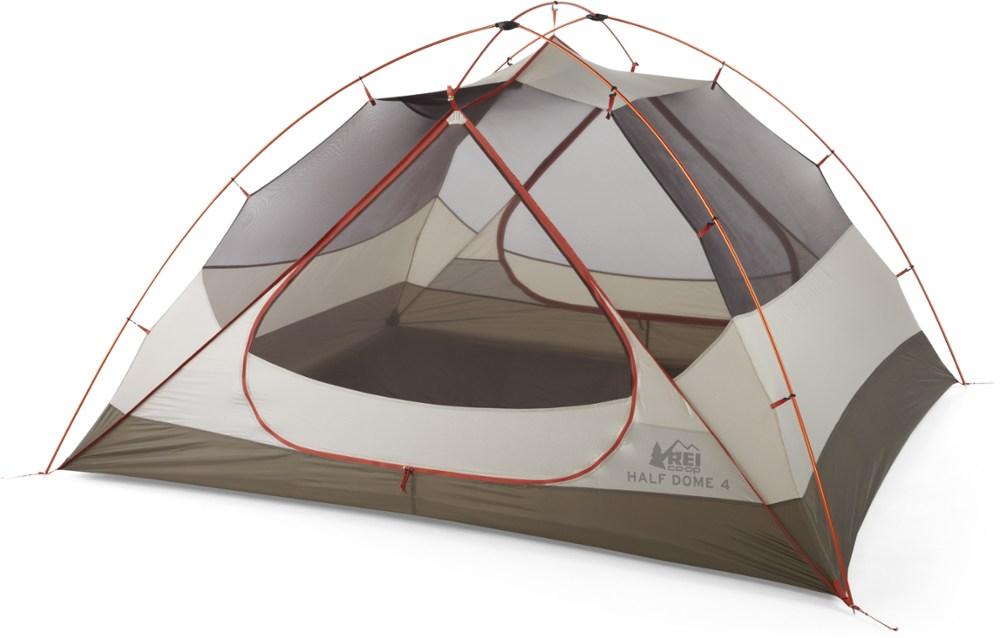 REI Half Dome 4