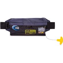 photo: MTI Fluid Belt Pack life jacket/pfd