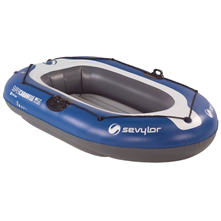 Sevylor Super Caravelle 3 Person Boat