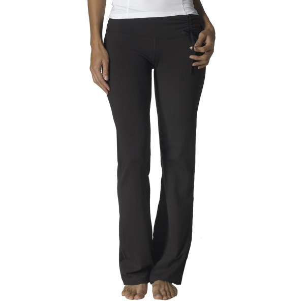 photo: prAna Mackenzie Pant performance pant/tight