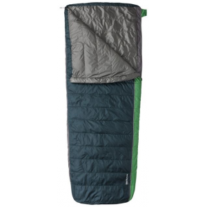 photo: Mountain Hardwear Down Flip 35°/50° warm weather synthetic sleeping bag