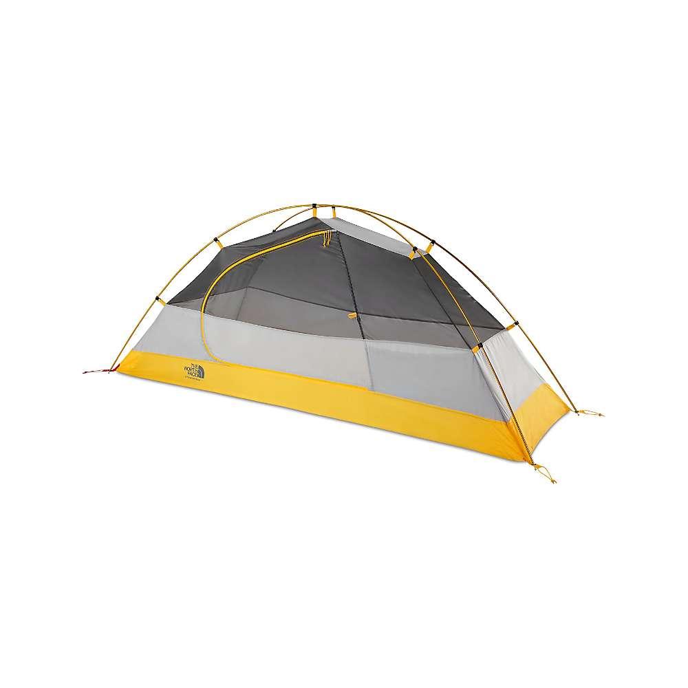 photo: The North Face Stormbreak 1 three-season tent