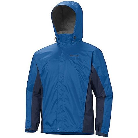 photo: Marmot Men's Streamline Jacket waterproof jacket