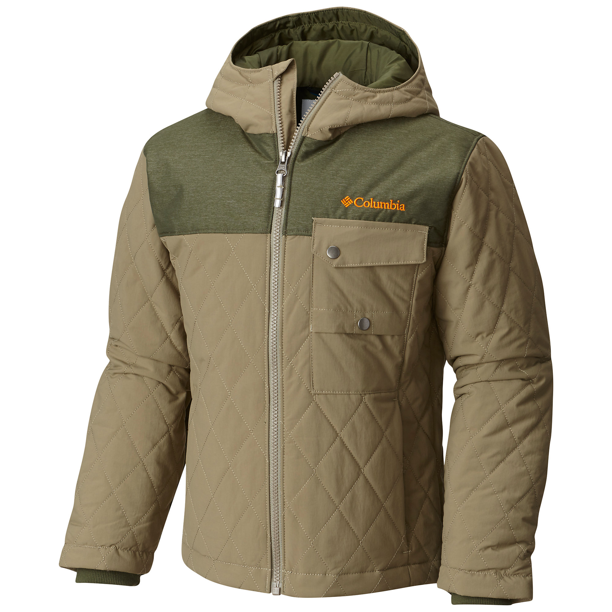 Columbia Lookout Cabin Hooded
