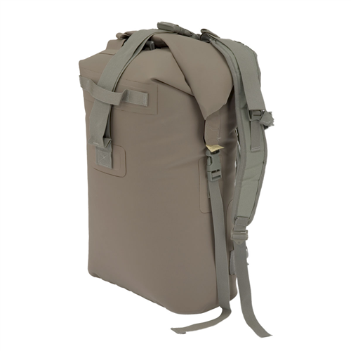 Watershed Military Assault Pack, Black