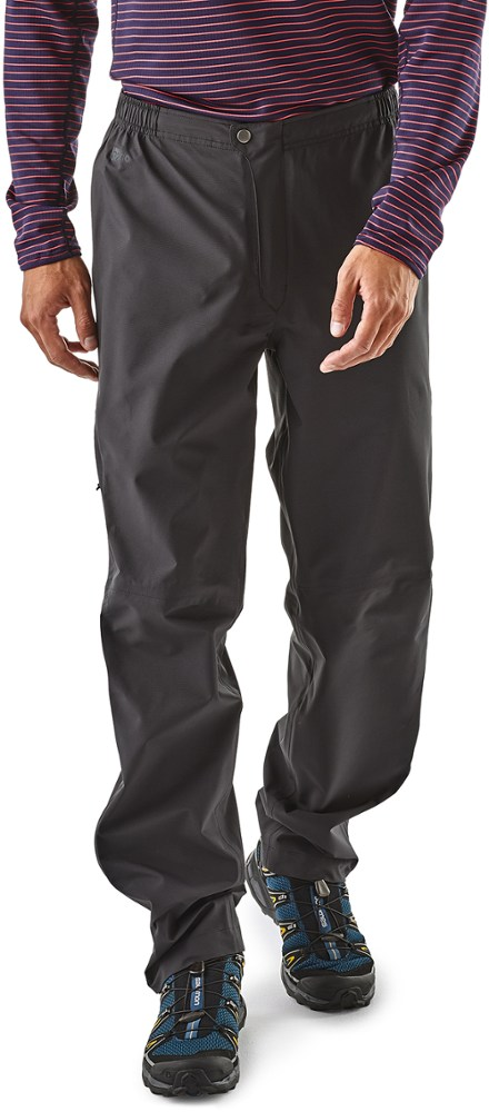 photo: Patagonia Cloud Ridge Pants waterproof pant