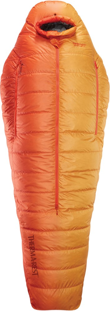 photo: Therm-a-Rest Polar Ranger -20F cold weather down sleeping bag