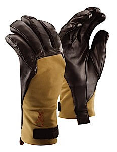 photo: Arc'teryx Cam SV Glove insulated glove/mitten