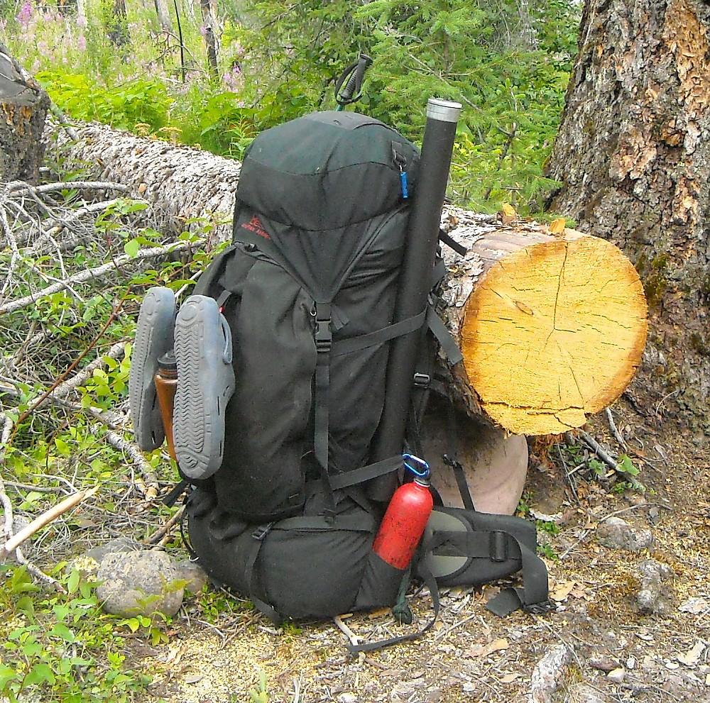 photo: Dana Design Astralplane Overkill expedition pack (70l+)