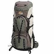 photo: Lowe Alpine Vega 65+15 weekend pack (50-69l)