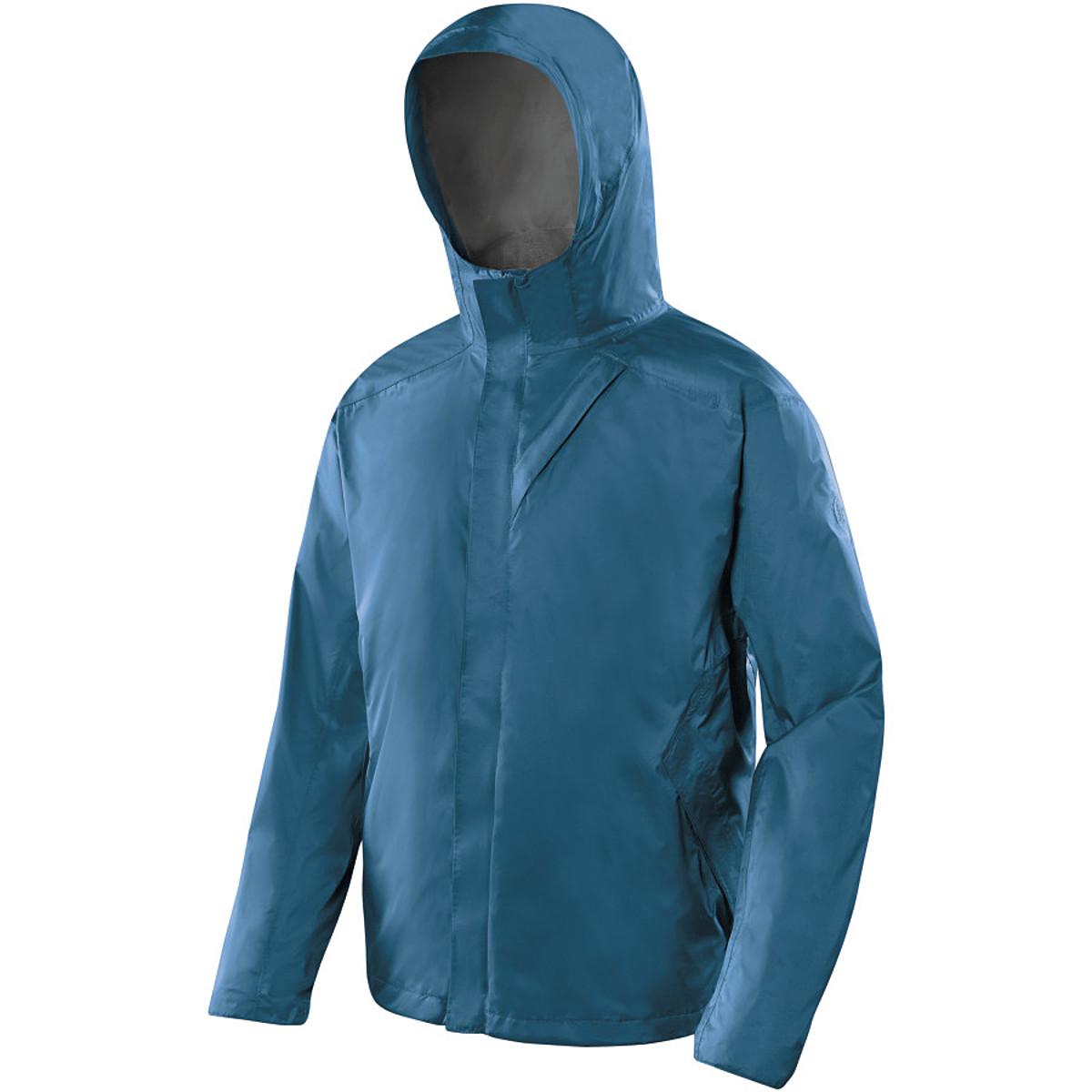photo: Sierra Designs Men's Hurricane Jacket waterproof jacket
