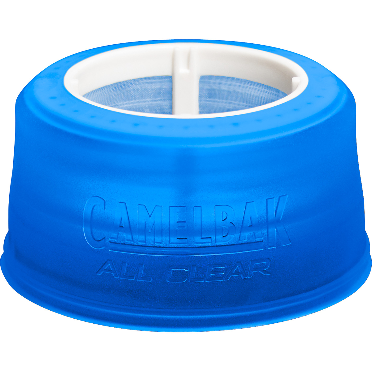 photo: CamelBak All Clear Pre Filter water filter accessory