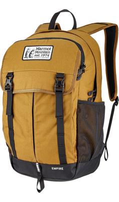Marmot Empire