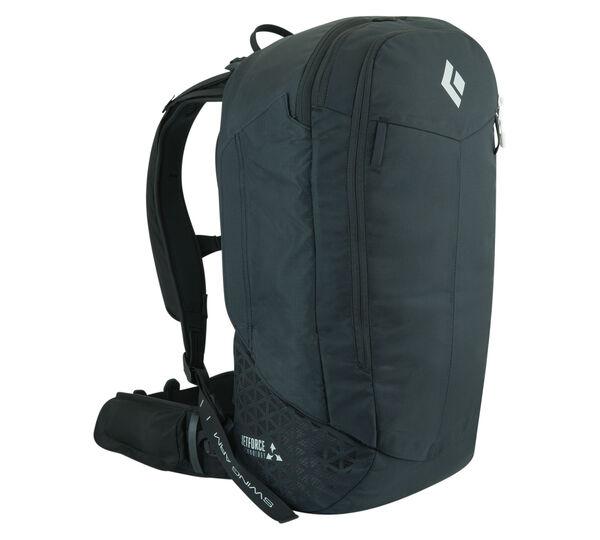 photo: Black Diamond Halo 28 JetForce Avalanche Airbag Pack avalanche airbag pack