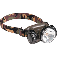 photo: Cyclops 4K Waterproof headlamp