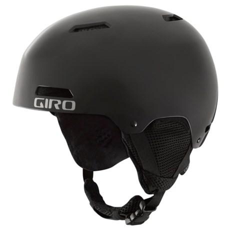 photo: Giro Crue snowsport helmet