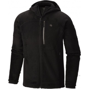 Mountain Hardwear Monkey Man Grid II Hooded Jacket