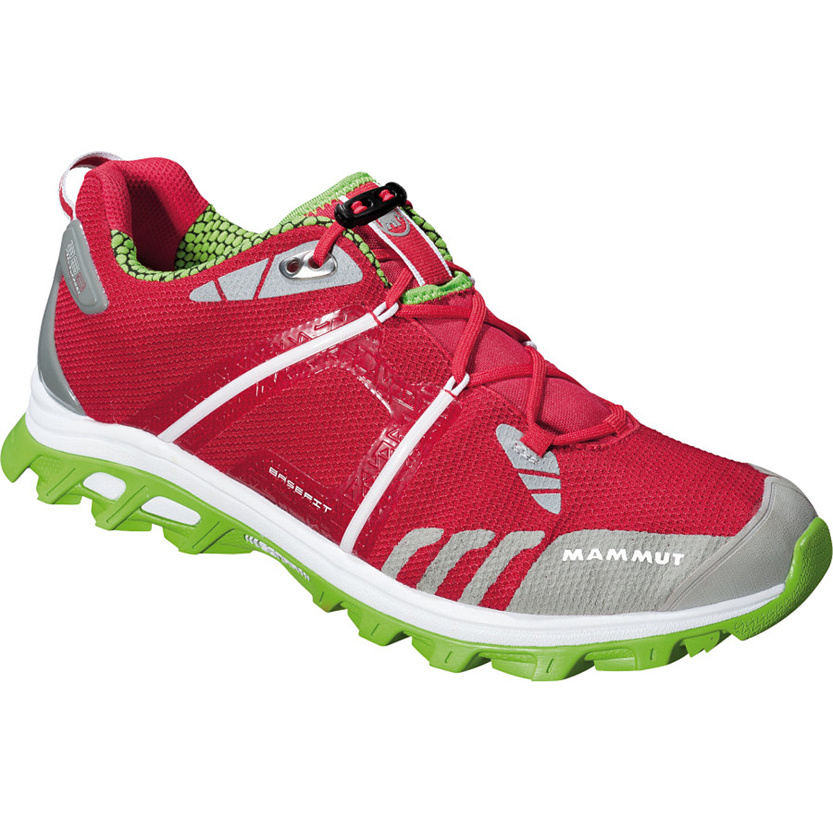 photo: Mammut MTR 201 Low trail running shoe