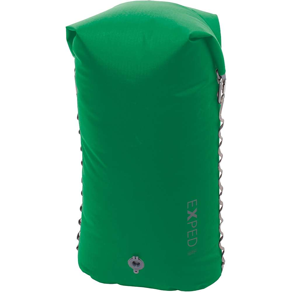 photo: Exped Fold Drybag Endura 50 dry bag