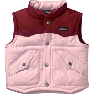 Patagonia Baby Puffer Vest