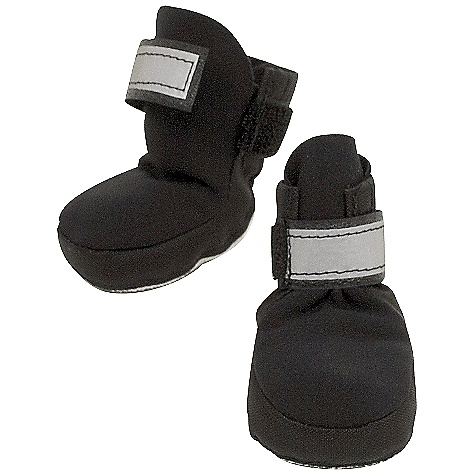 photo: Granite Gear Endurance Booties dog bootie