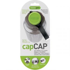 Guyot Designs CapCap