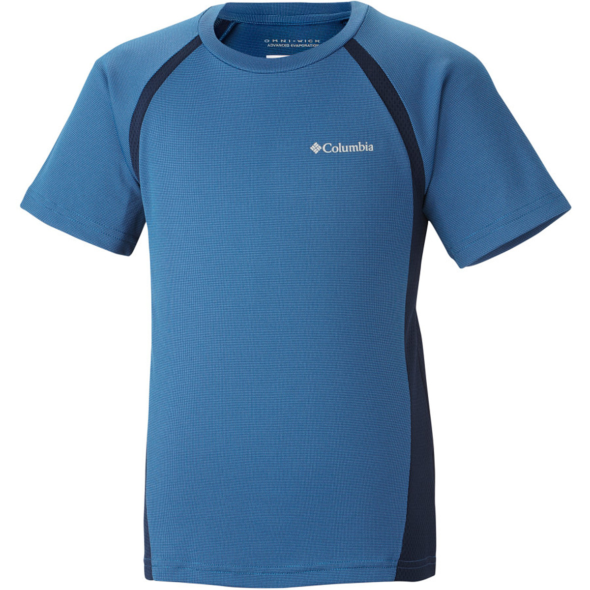 Columbia Silver Ridge II SS Tech Tee