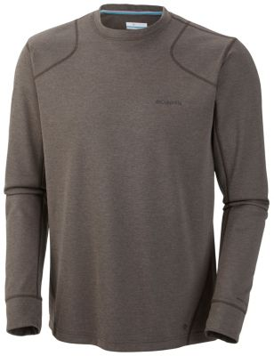 Columbia Cool Creek Long Sleeve Crew