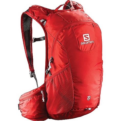bas prix 77527 a1de3 Salomon Trail 20 Reviews - Trailspace