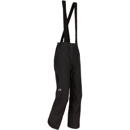 photo: Millet Crescent Stretch GTX Pant snowsport pant